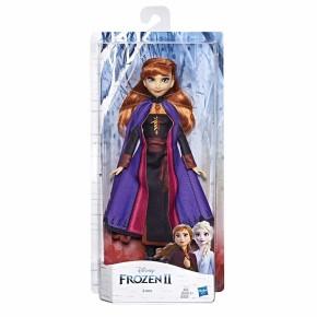 Papusa Frozen 2 Anna