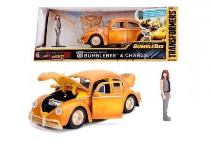 Transformers Volkswagen scara 1:24