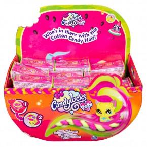 Animalut parfumat Candylocks