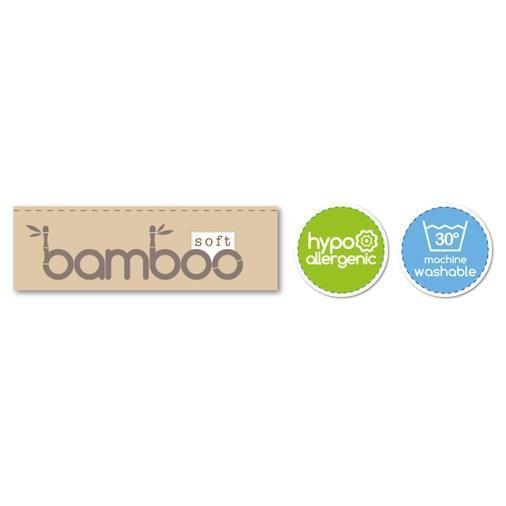 Esarfa pentru alaptare din bambus Comfi Love Herringbone 844760