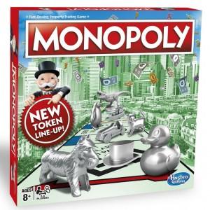 Joc Monopoly Clasic - Limba Romana