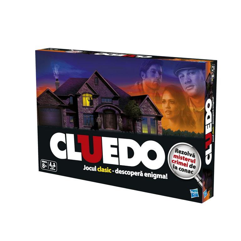 Cluedo - jocul misterelor