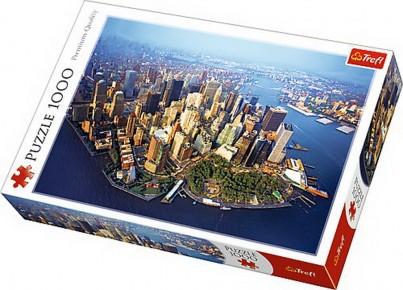 Puzzle Trefl 1000 New York