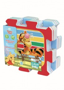 Puzzle Trefl Spuma Ursuletul Winnie Puh