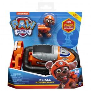 Patrula catelusilor vehicule cu figurine Zuma