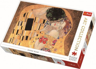 Puzzle Trefl 1000 Sarutul