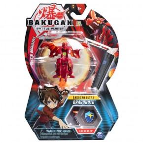 Bakugan Ultra Bila Dragonoid