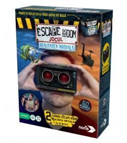 Escape Room - Realitatea virtuala