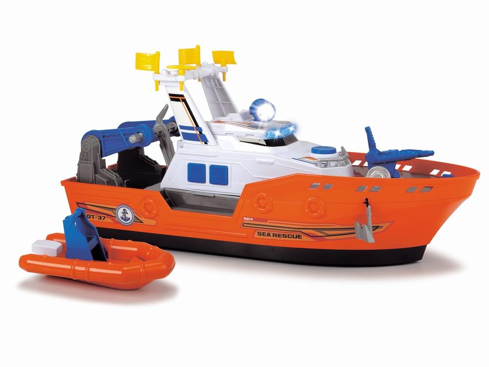 Vapor de salvare - Harbour Rescue