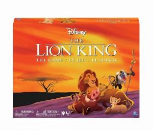 Joc Disney - The Lion King Retro