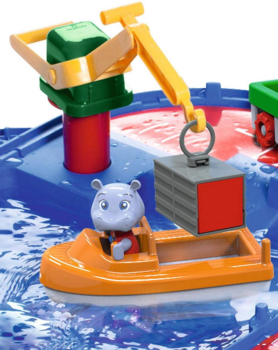 Set de joaca cu apa Aqua Play Start