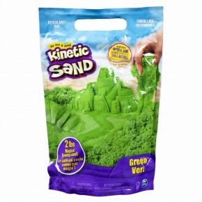 Kinetic Sand 900 gr verde