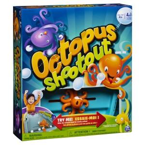 Joc Octopus Mini Hockey