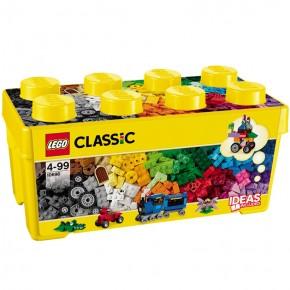 Lego Classic Constructie creativa cutie medie 10696