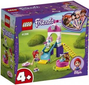 Lego Friends Locul de joaca al catelusilor 41396