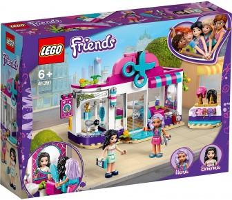Lego Friends Salonul de coafura din orasul Heartlake 41391