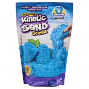 Kinetic Sand set parfumat cu miros de mure