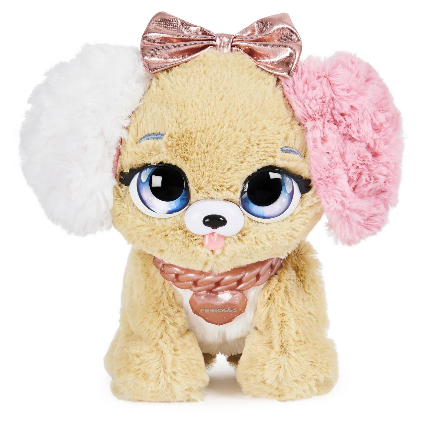 Animalut de companie Fancy Pup surpriza roz