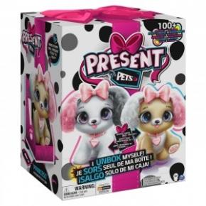 Animalut de companie Glitter Pup surpriza