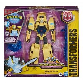 Transformers robot Bumblebee Batle Call Trooper