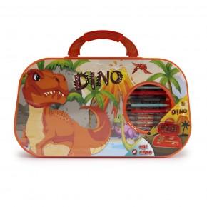 Set desen Dino in gentuta