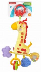 Fischer Price sunatoare bebe girafa