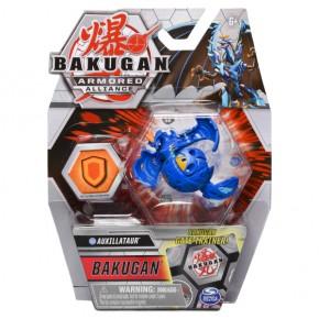 Bakugan S2 Bila Basic Auxillataur cu card Baku-gear
