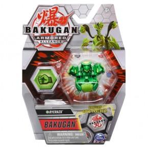 Bakugan S2 Bila Basic Ryerazu cu card Baku-Gear