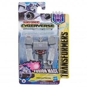 Tansformers Robot Megatron seria Fusion Mace