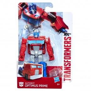 Transformes Robot Autobot Optimus Prime Generation Bravo