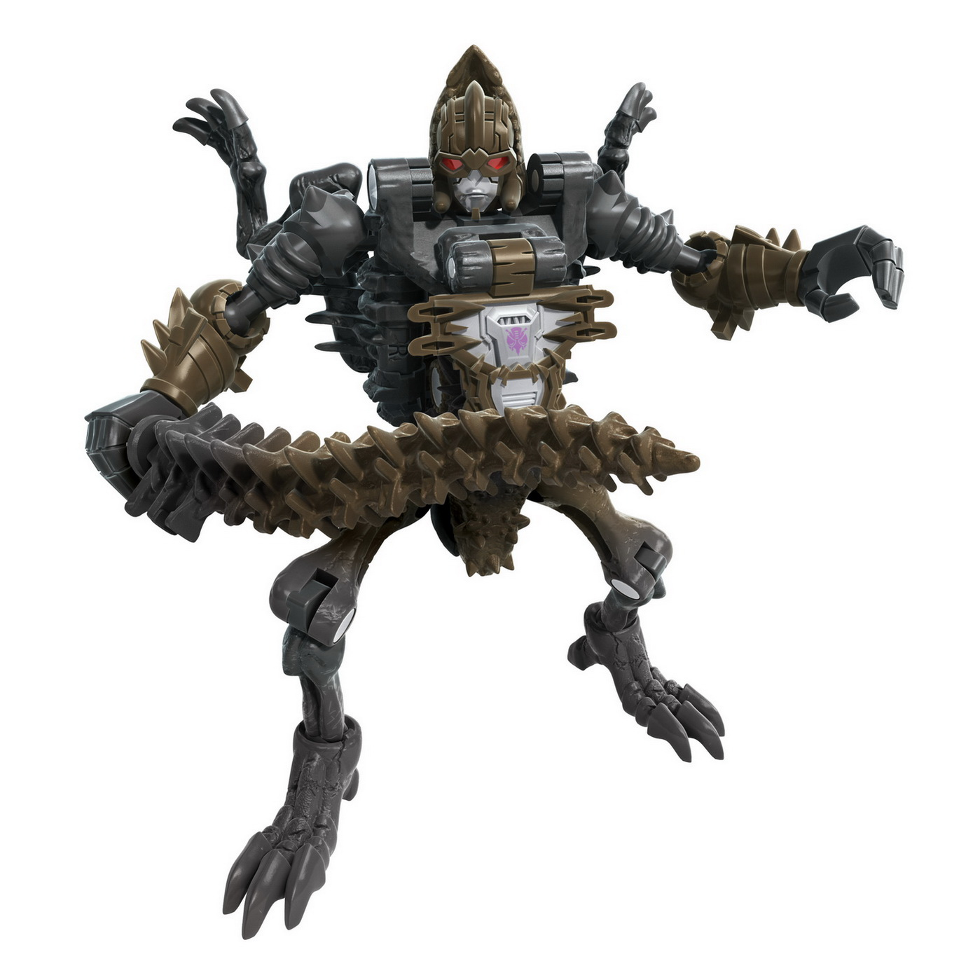 Transformes Robot Decepticon Vertebreak seria War for Cybertron