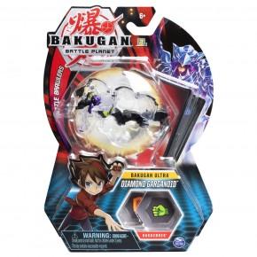 Bakugan Bila Ultra  Diamond Garganoid