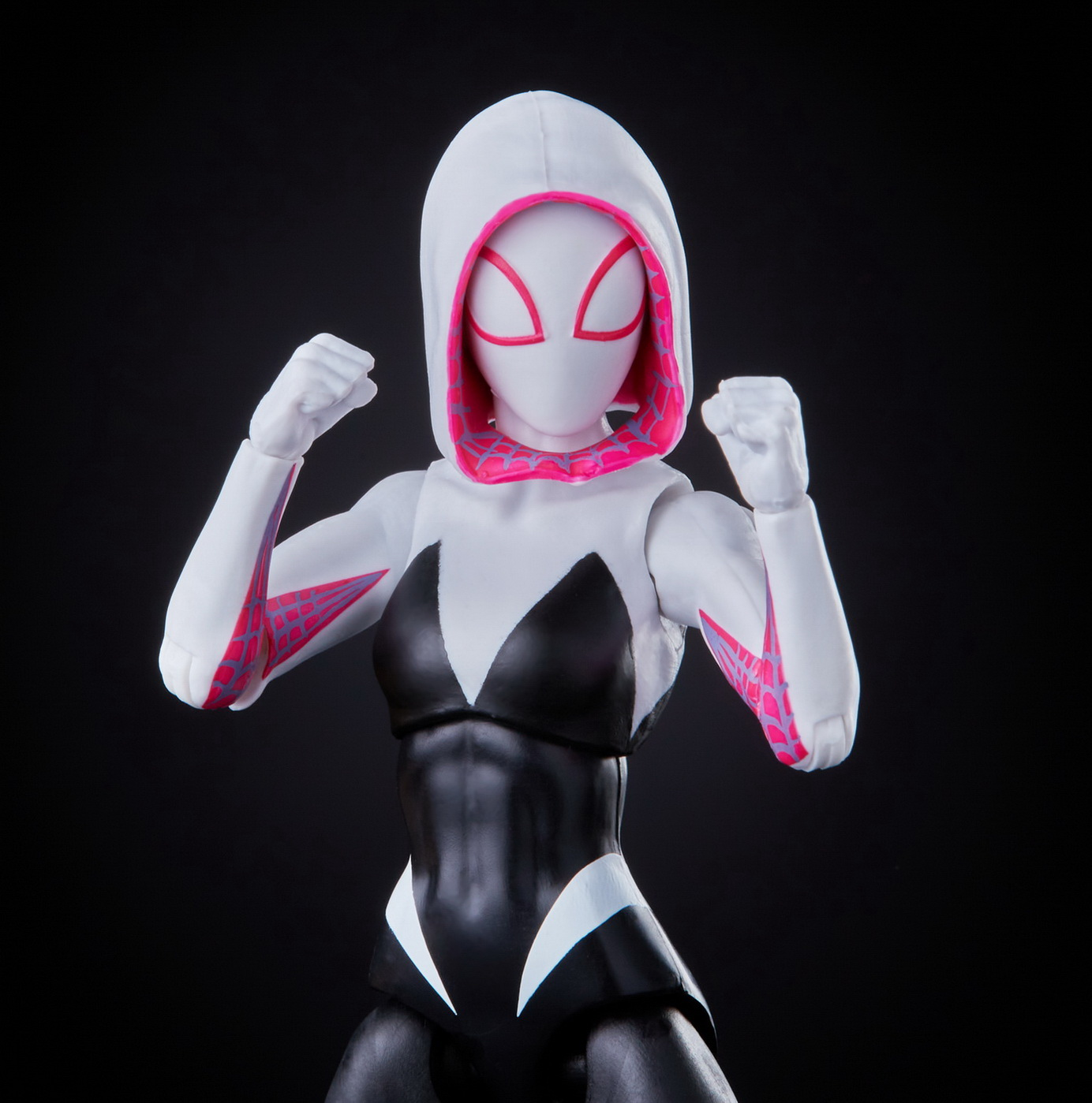 Spider-man Legends Figurina Gwen Stacy
