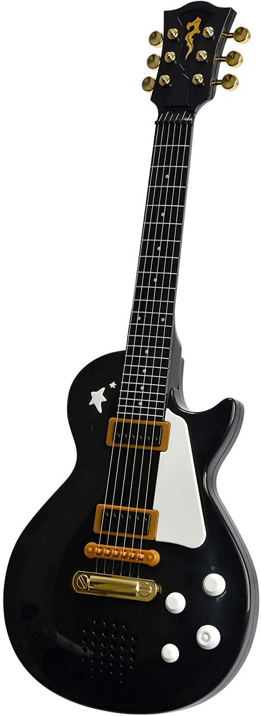 Chitara Rock My Music World 53cm neagra