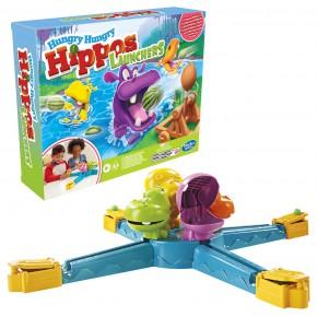 Joc Hasbro Hipopotamii Mancaciosi