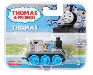 Thomas Locomotiva