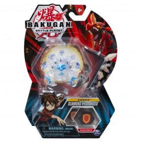 Bakugan Bila Diamond Hydranoid