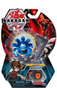 Bakugan Bila Hydranoid