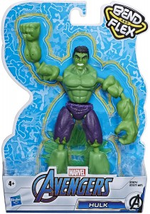 Avengers Figurina Hulk 15cm