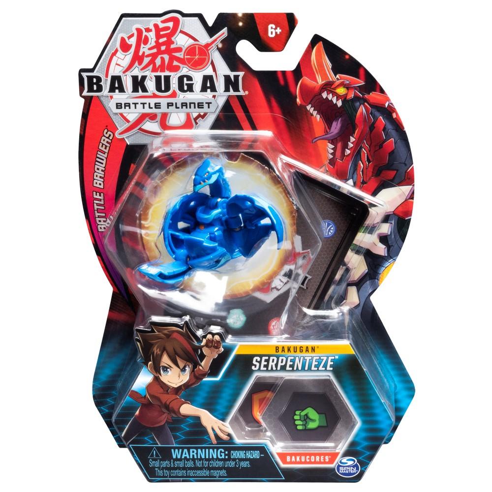 Bakugan Serpenteze