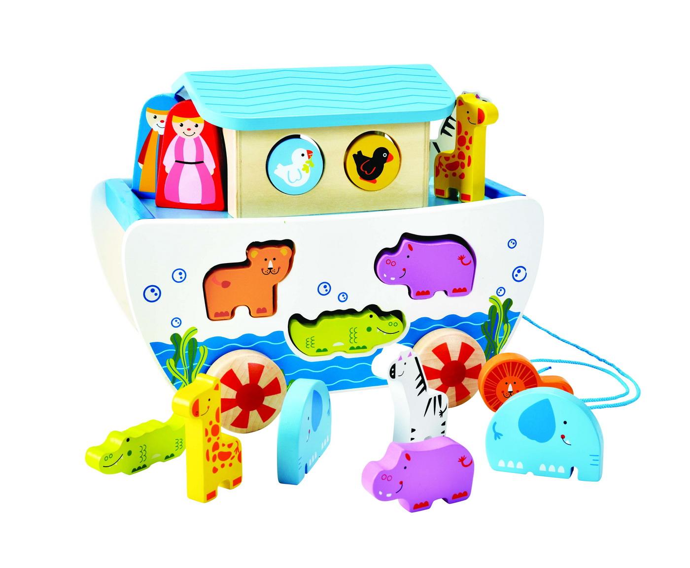 Hape Arca lui Noe