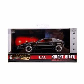 Masina Kitt Knight Rider scara 1 la 32